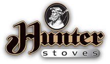 Hunter Stoves at Heating Marlborough NZ