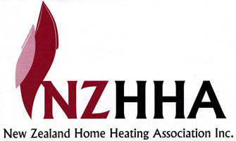 NZ Home Heating Association Logo