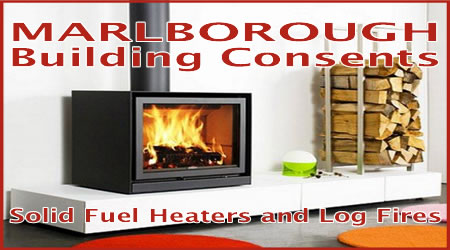 Council Permits By Heating Marlborough NZ