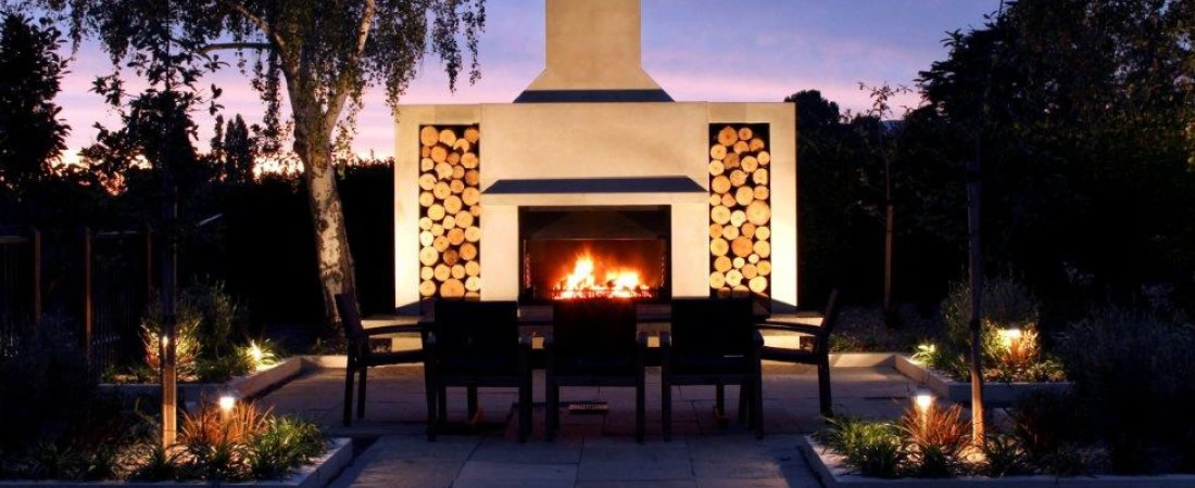Outdoor Heating Solutions At Heating Marlborough NZ Large