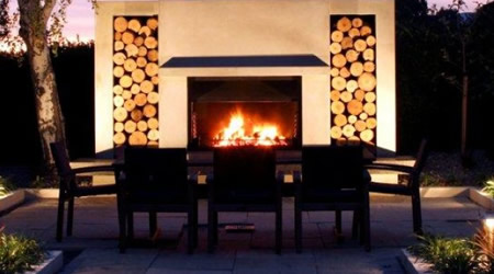 Outdoor Heating Solutions At Heating Marlborough NZ