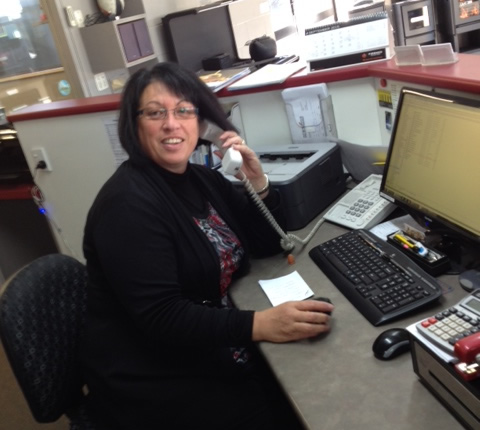 Tina Marfell - Office Admistrator at Heating Marlborough NZ