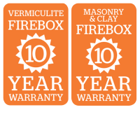 Kent 10 Year Firebox Warranty At Heating Marlborough NZ