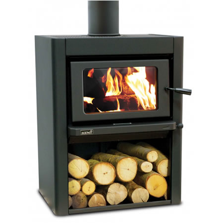 Kent Freestanding Wood Fire Astron At Heating Marlborough NZ