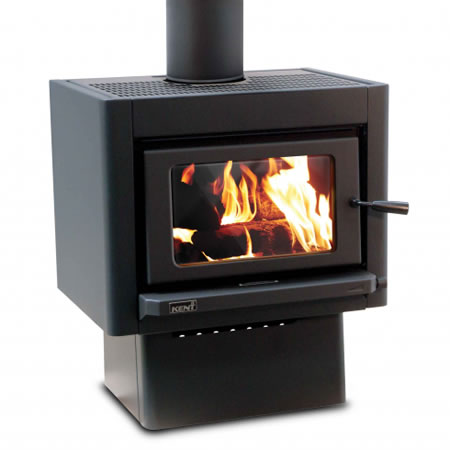 Kent Freestanding Wood Fire Firenze At Heating Marlborough NZ