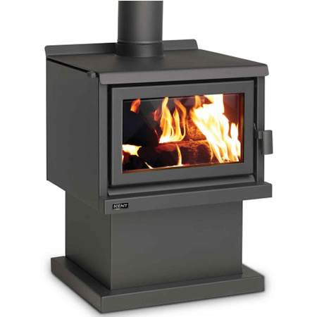 Kent Freestanding Wood Fire Haast At Heating Marlborough NZ