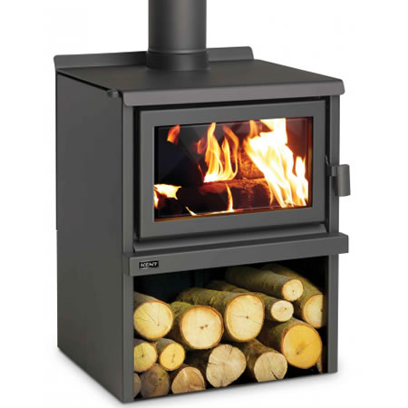 Kent Freestanding Wood Fire Murchison At Heating Marlborough NZ