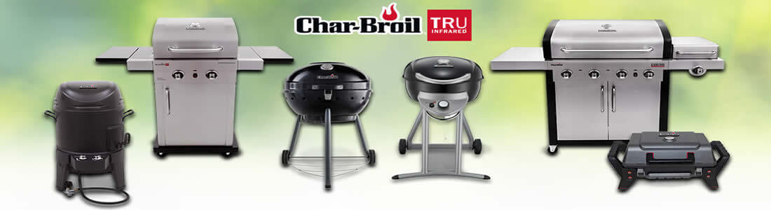 Char Broil Grills Are Sold By Heating Marlborough