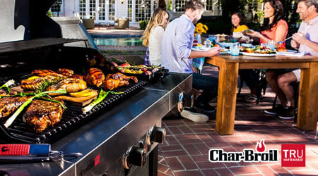 Outdoor Cooking Solutions At Heating Marlborough NZ